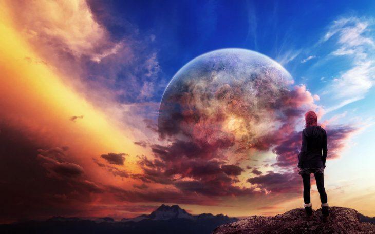 Планета мечты